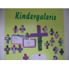 Kindergalerie - Pinnwand